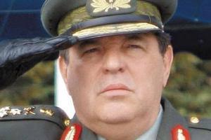 Συλλήψεις για τον εκβιασμό του αρχηγού ΓΕΣ